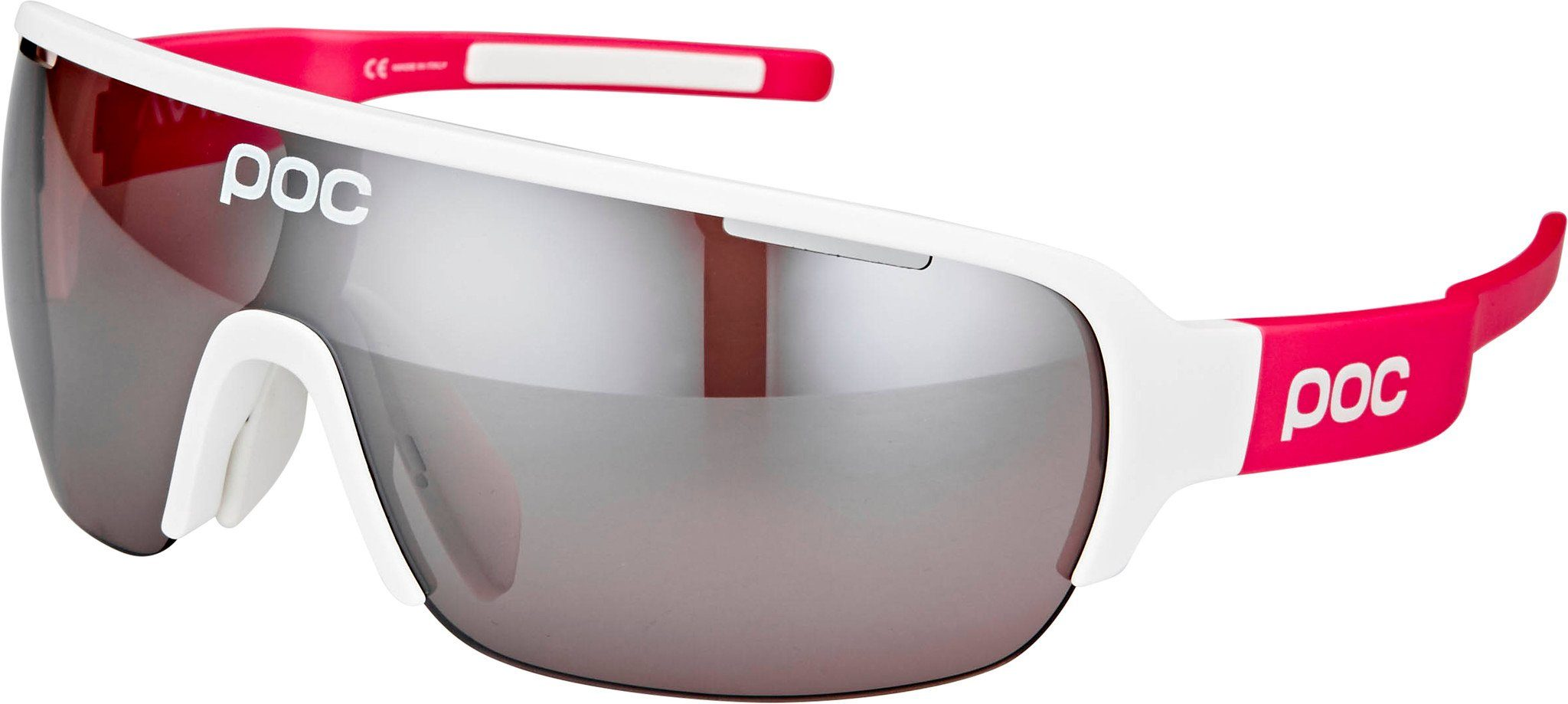 POC Sportbrille »DO Half Blade AVIP Glasses«