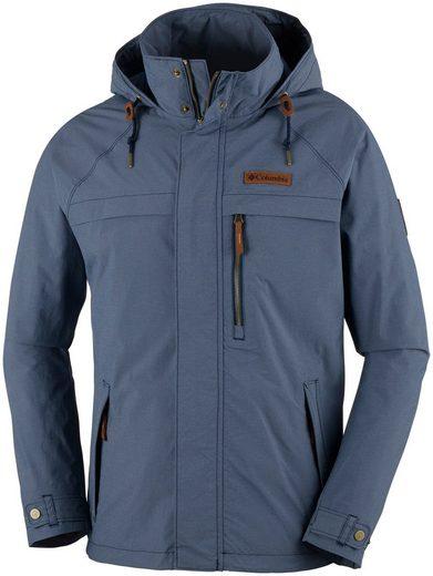 Columbia Outdoorjacke Good Ways Jacket Jacket Men