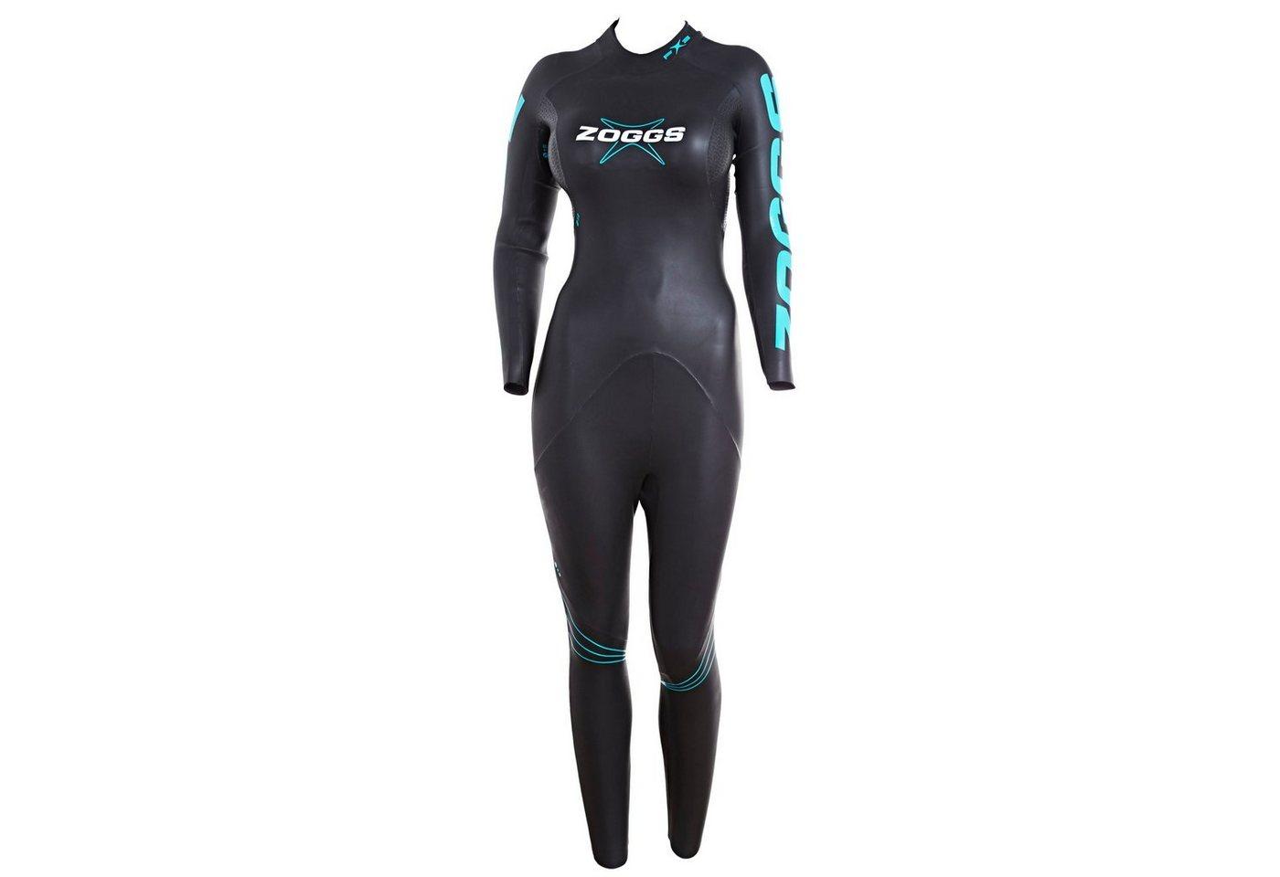 Zoggs Triathlonbekleidung...