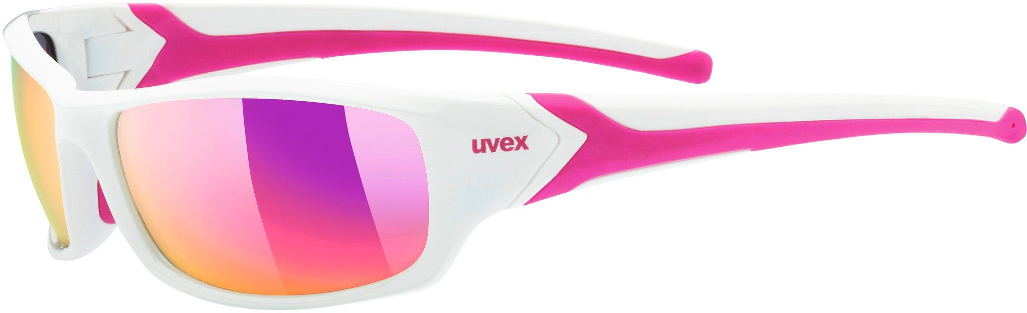 Uvex Sportbrille »sportstyle 211 Glasses«