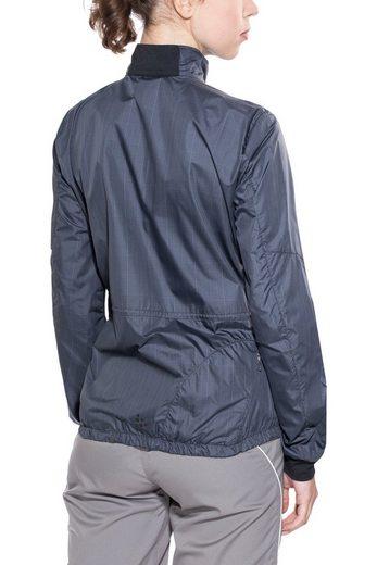 Craft Radjacke Ride Wind Jacket Women