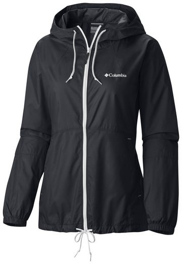 Columbia Outdoorjacke Flash Forward Windbreaker Jacket Women