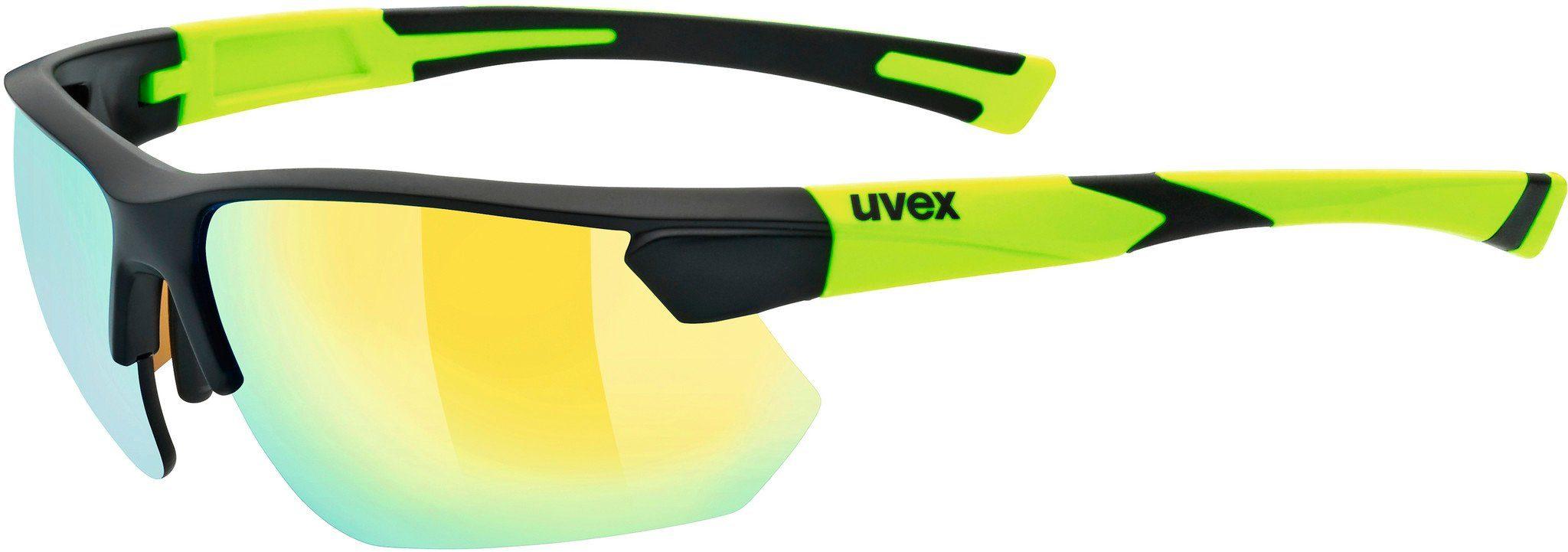 Uvex Radsportbrille »UVEX sportstyle 221 Glasses«