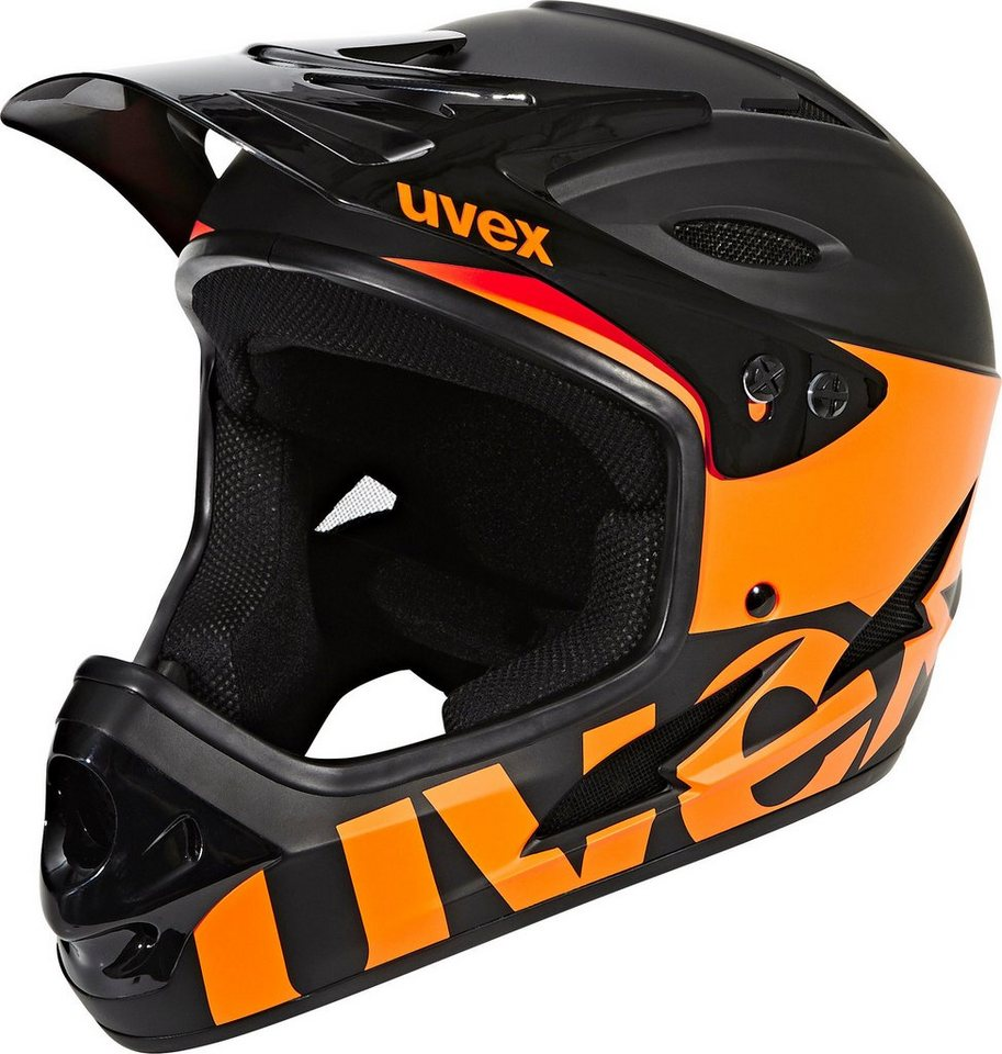 uvex fahrradhelm 9 bike helmet online kaufen otto. Black Bedroom Furniture Sets. Home Design Ideas
