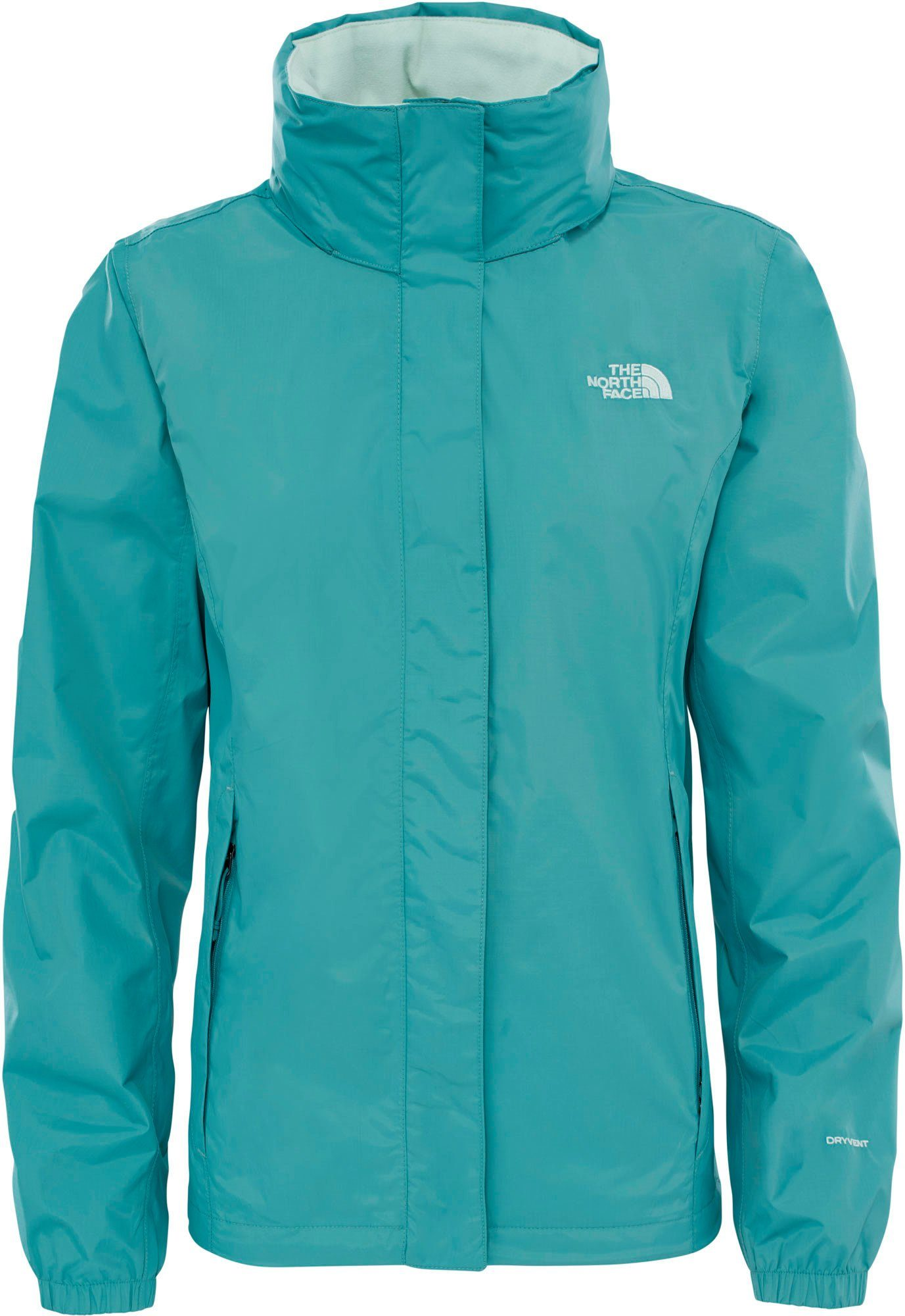 The North Face Outdoorjacke »Resolve 2 Jacket Women«
