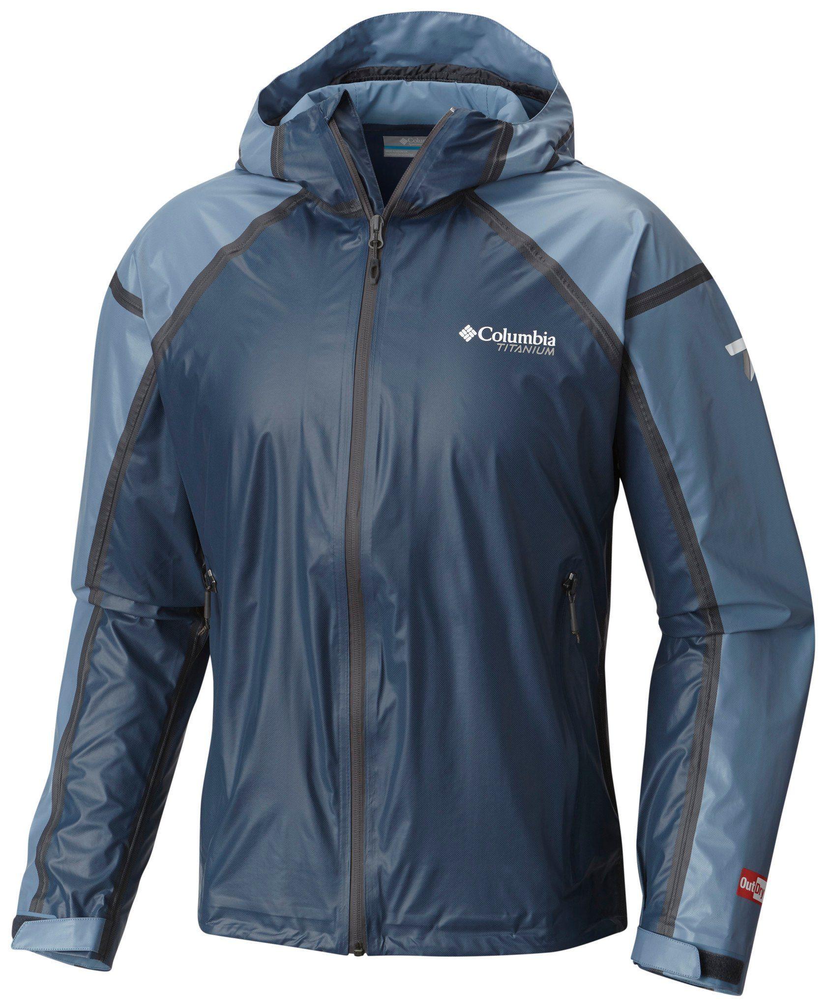 Columbia Outdoorjacke »Outdry Ex Gold Tech Shell Jacket Men«