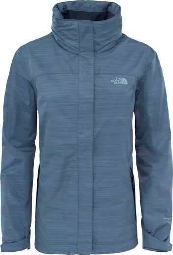 Face »Lowland Outdoorjacke North Jacket Women« The zq5BH4wx4