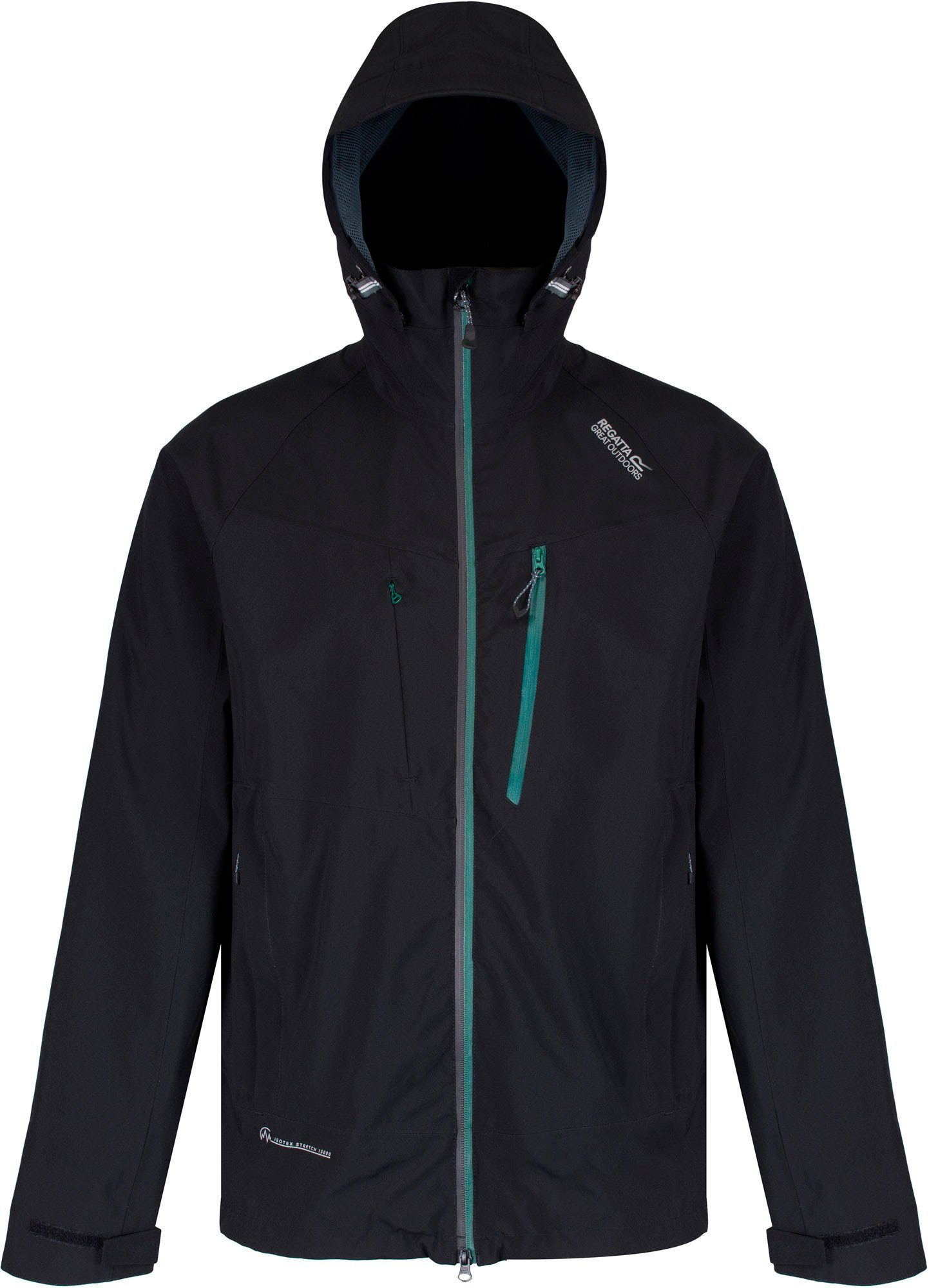 Regatta Outdoorjacke »Oklahoma II Jacket Men Waterproof«