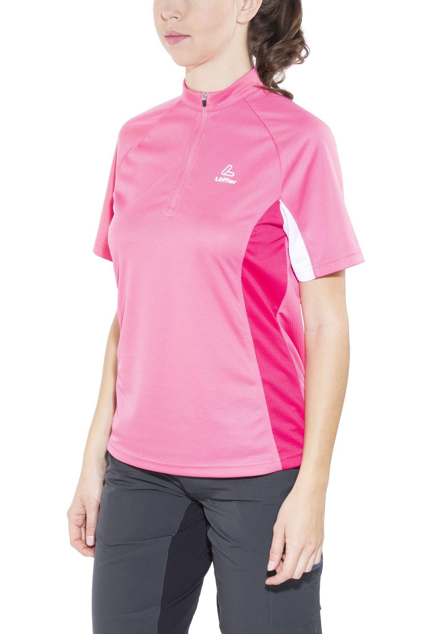 Löffler T-Shirt »Verona Bike Shirt HZ Damen«