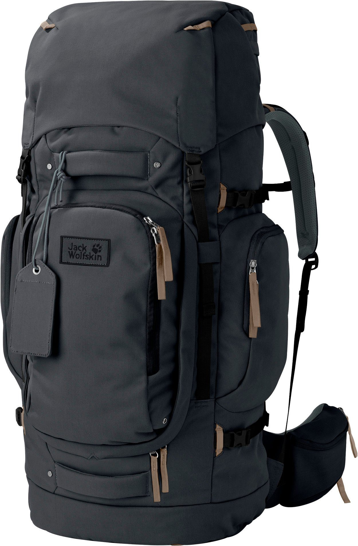 Jack Wolfskin Wanderrucksack »Freeman 65 Pack«
