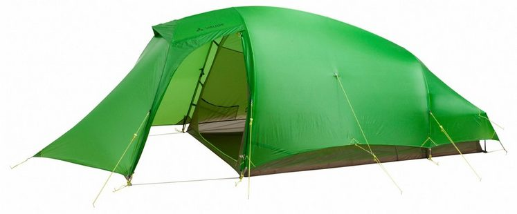 VAUDE Zelt »Hogan SUL XT 2-3P Tent«