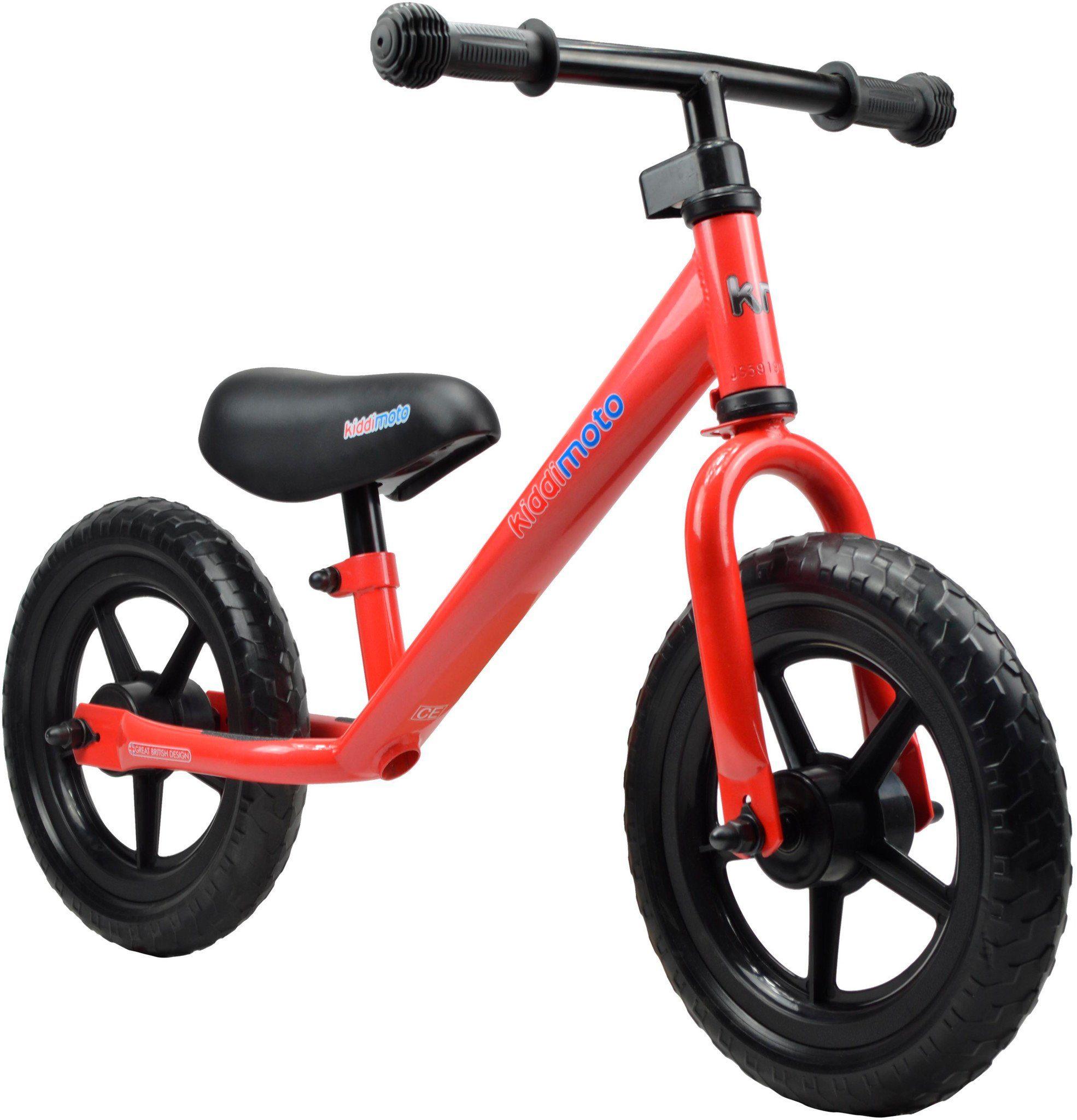 Kiddimoto Kinderfahrzeug »Super Junior Laufrad«