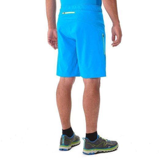 Millet Hose LTK Rush Long Shorts Men