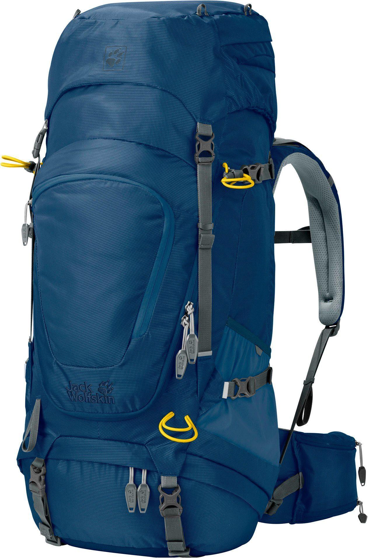 Jack Wolfskin Wanderrucksack »Highland Trail XT 45 Backpack Women«