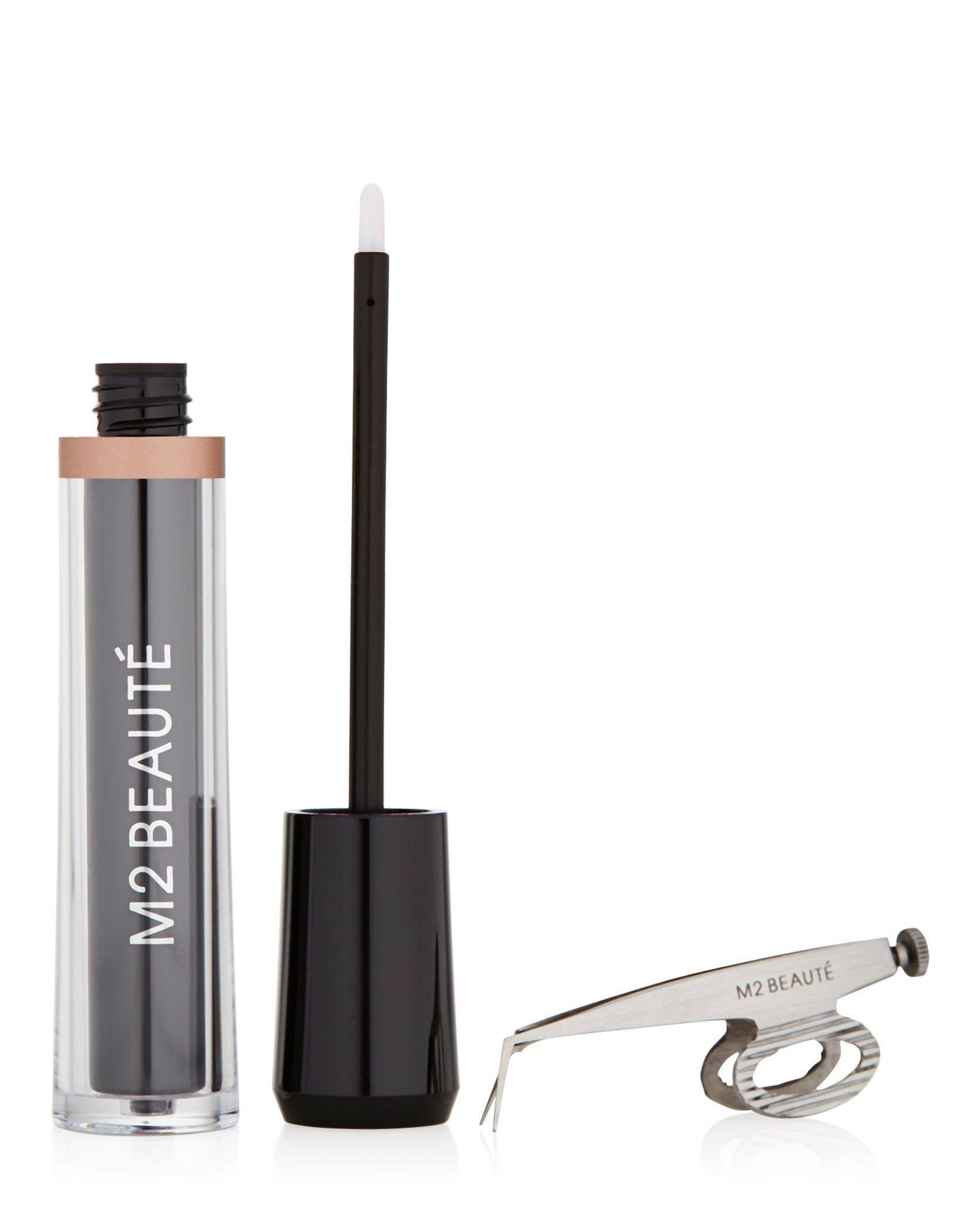 M2 Beauté Gesichtspflegeset »M2 Summer Eyebrow Renewing Serum & Eyebrow«
