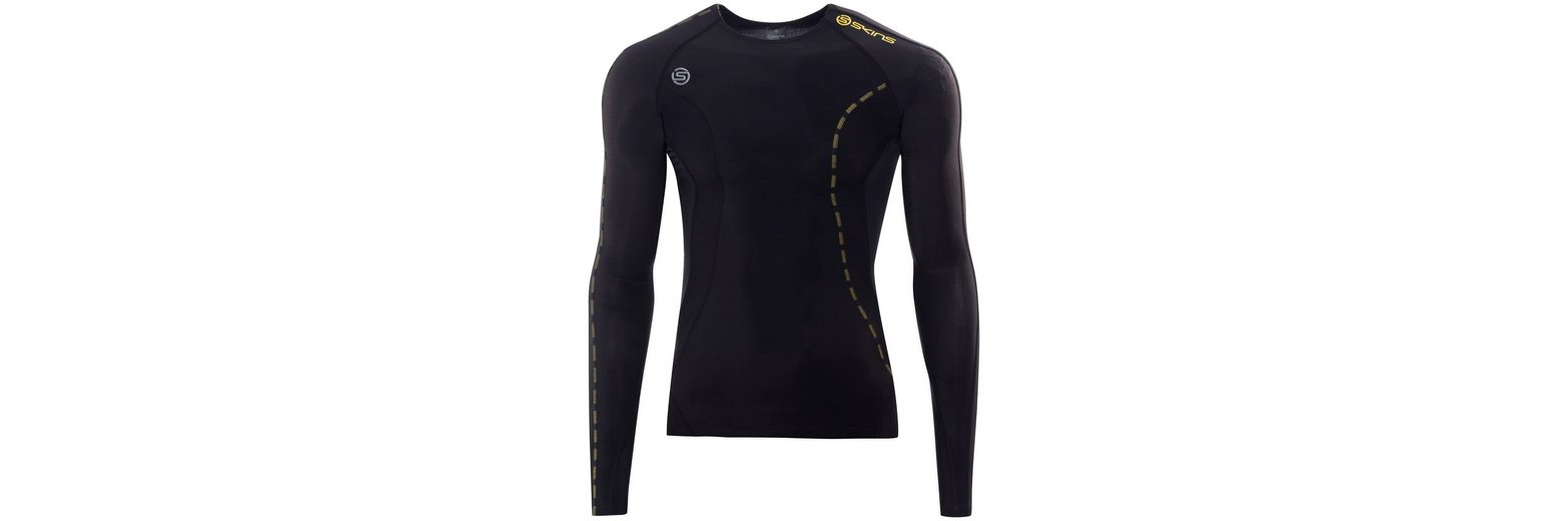 Rabatt Sneakernews Billig Verkauf Neueste Skins Sweatshirt DNAmic Long Sleeve Top Men Billige Neue Stile Finden Große Günstig Online Günstig Kaufen Vorbestellung jhqbdOJ