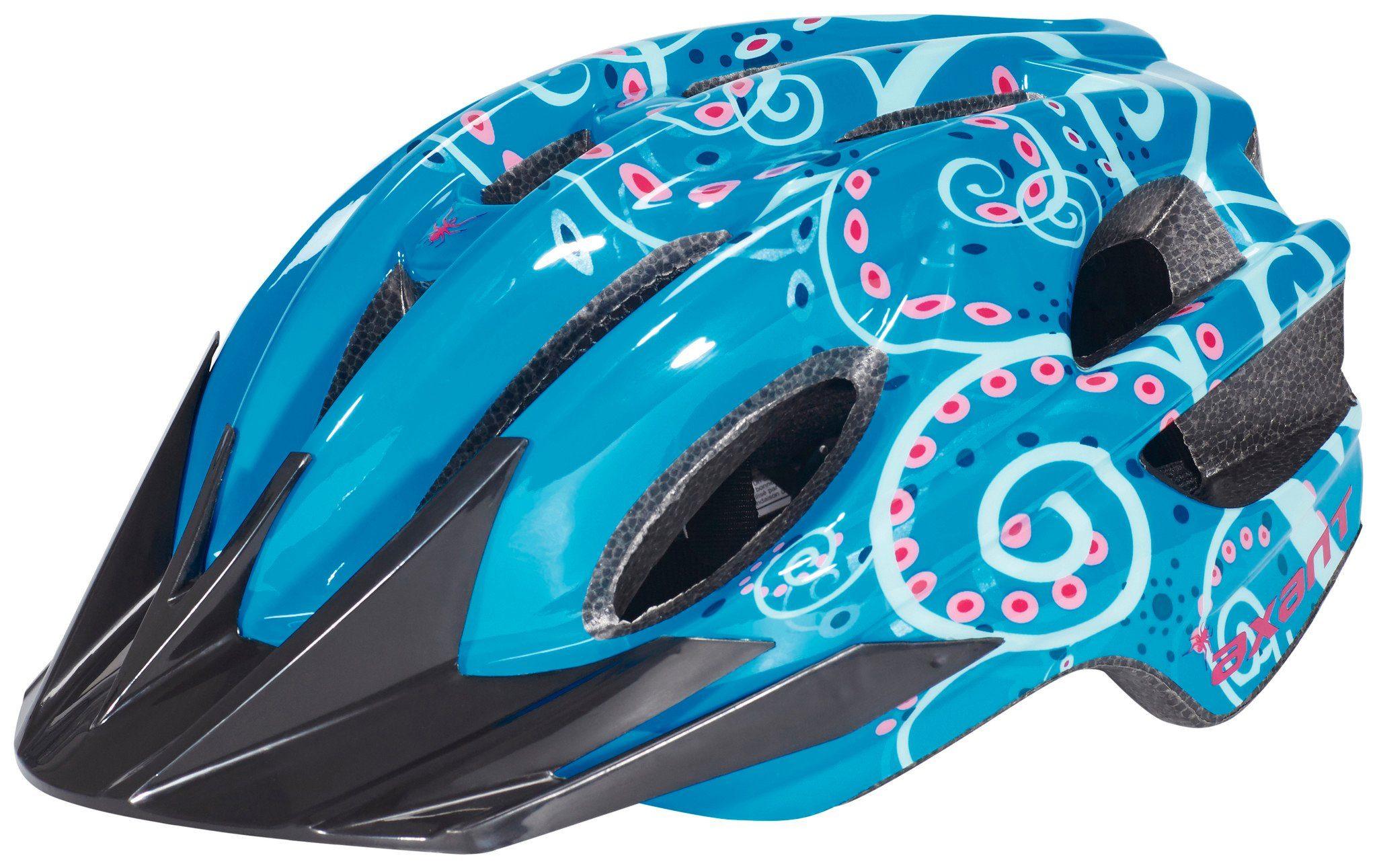axant Fahrradhelm »Rider Girl«