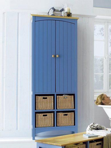 heine home Hochschrank mit großer Doppeltür