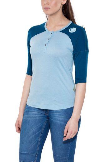 Edelrid Shirt Highball Longsleeve Women