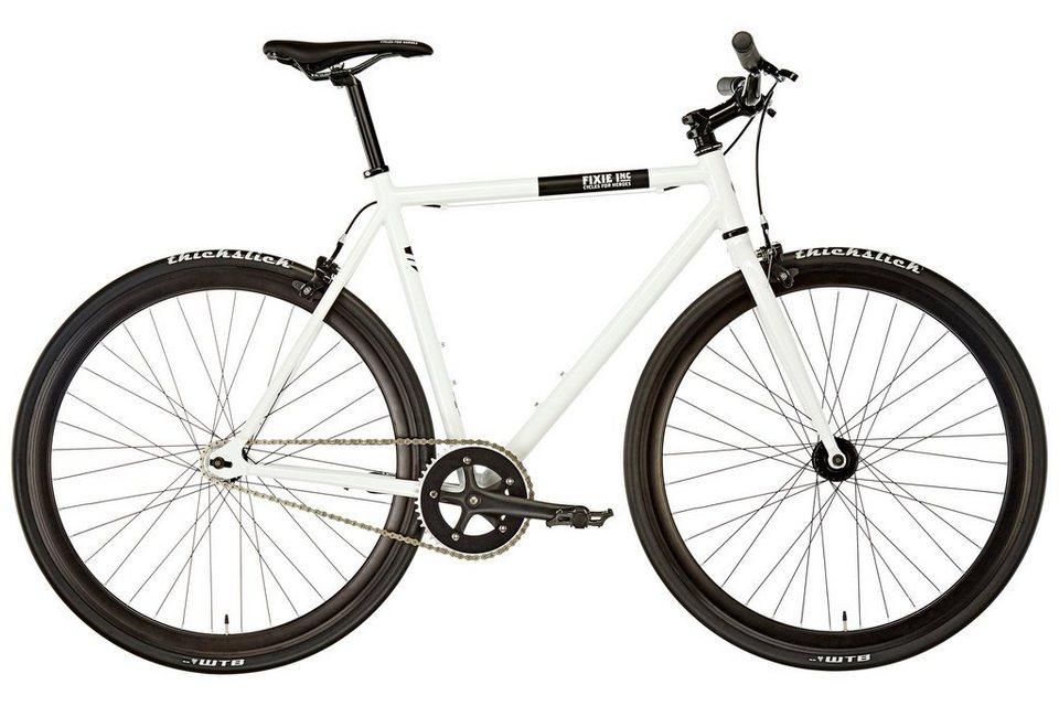 fixie inc fahrrad floater online kaufen otto. Black Bedroom Furniture Sets. Home Design Ideas