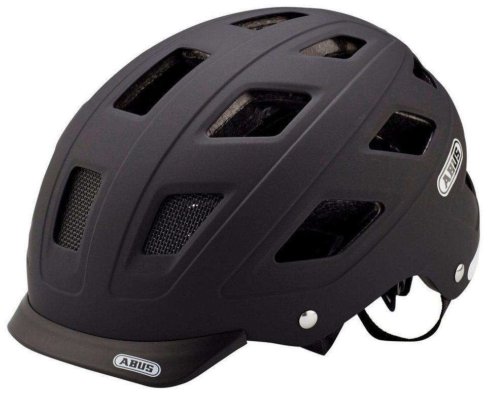 abus fahrradhelm hyban helmet online kaufen otto. Black Bedroom Furniture Sets. Home Design Ideas