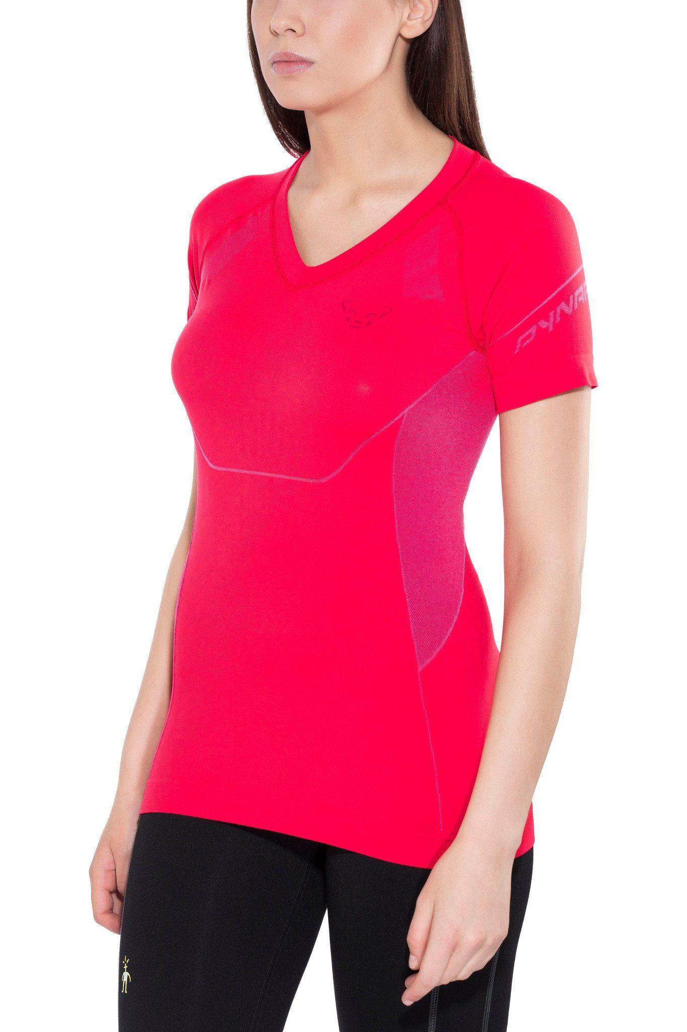 Dynafit T-Shirt »Alpine Seamless S/S Tee Women«