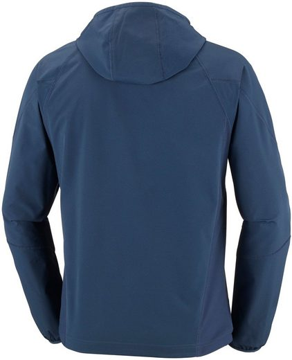 Columbia Outdoorjacke Sweet As II Softshell Hoodie Men