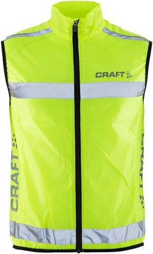 Craft Weste Visibility Vest Unisex