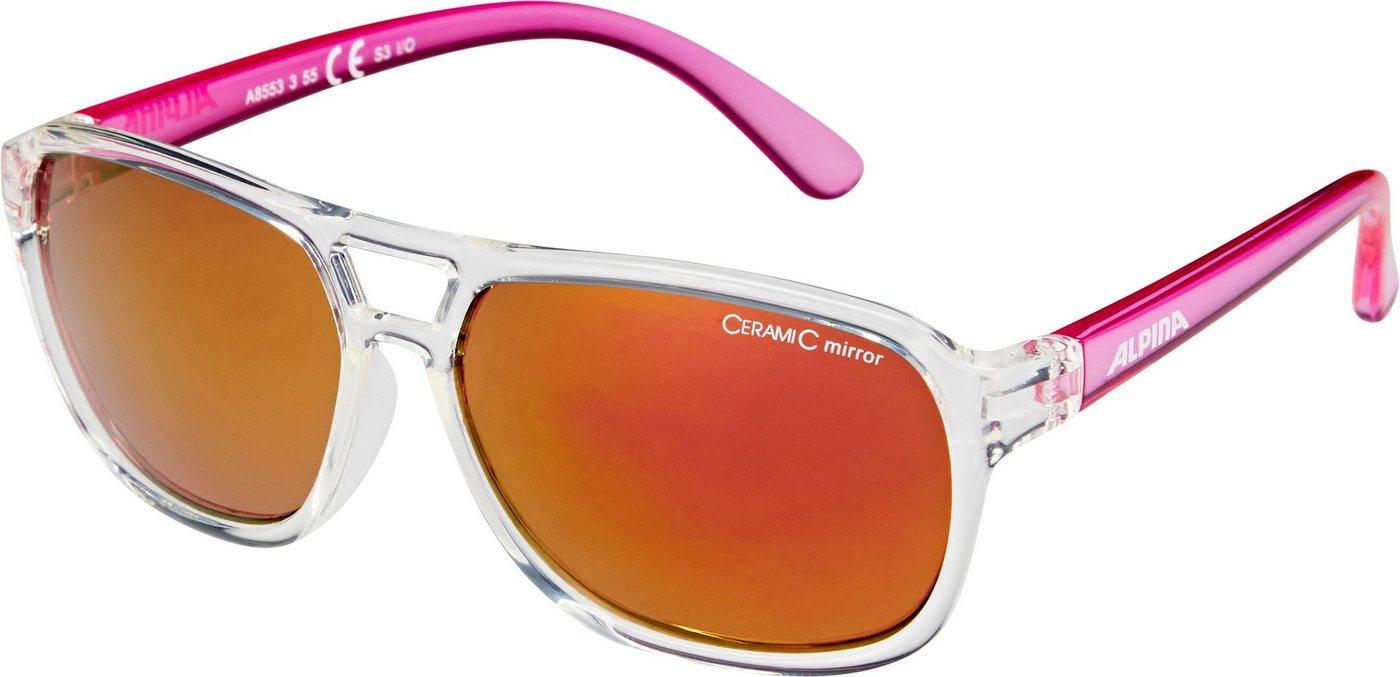 Kinder Sonnenbrille ´´Yalla´´ - broschei