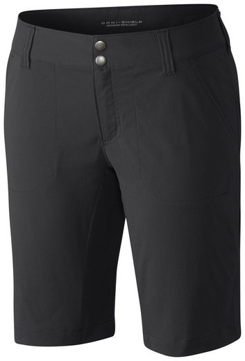 Columbia Hose Saturday Trail Long Shorts Women