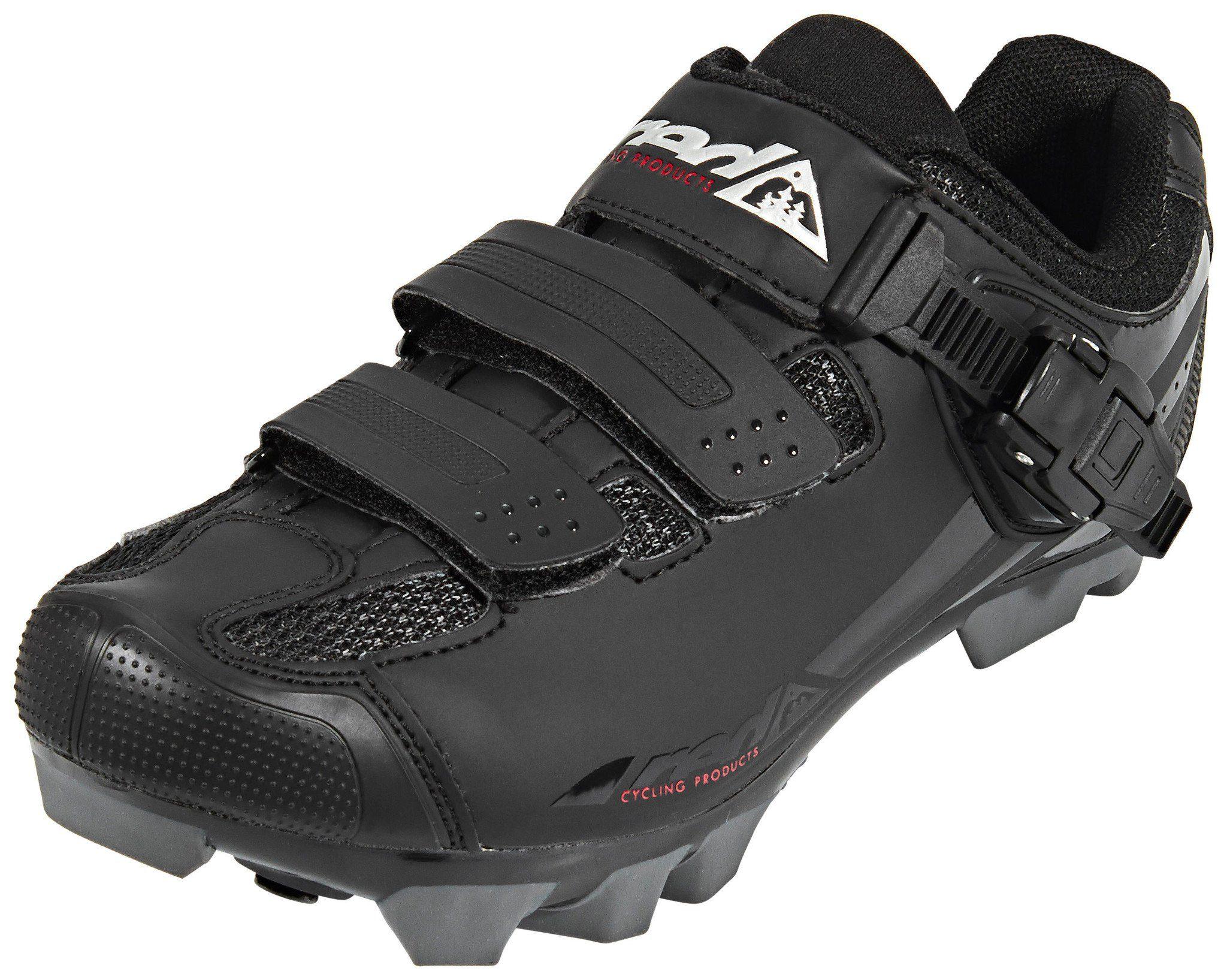 Red Cycling Products Fahrradschuhe Mountain III Unisex MTB Schuhe online kaufen  schwarz