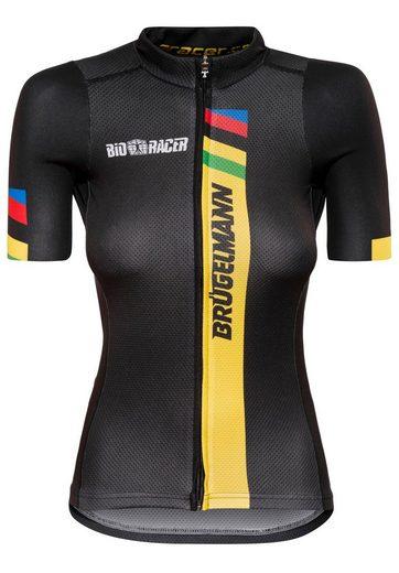 Brügelmann T-Shirt Bioracer Pro Race Jersey Women