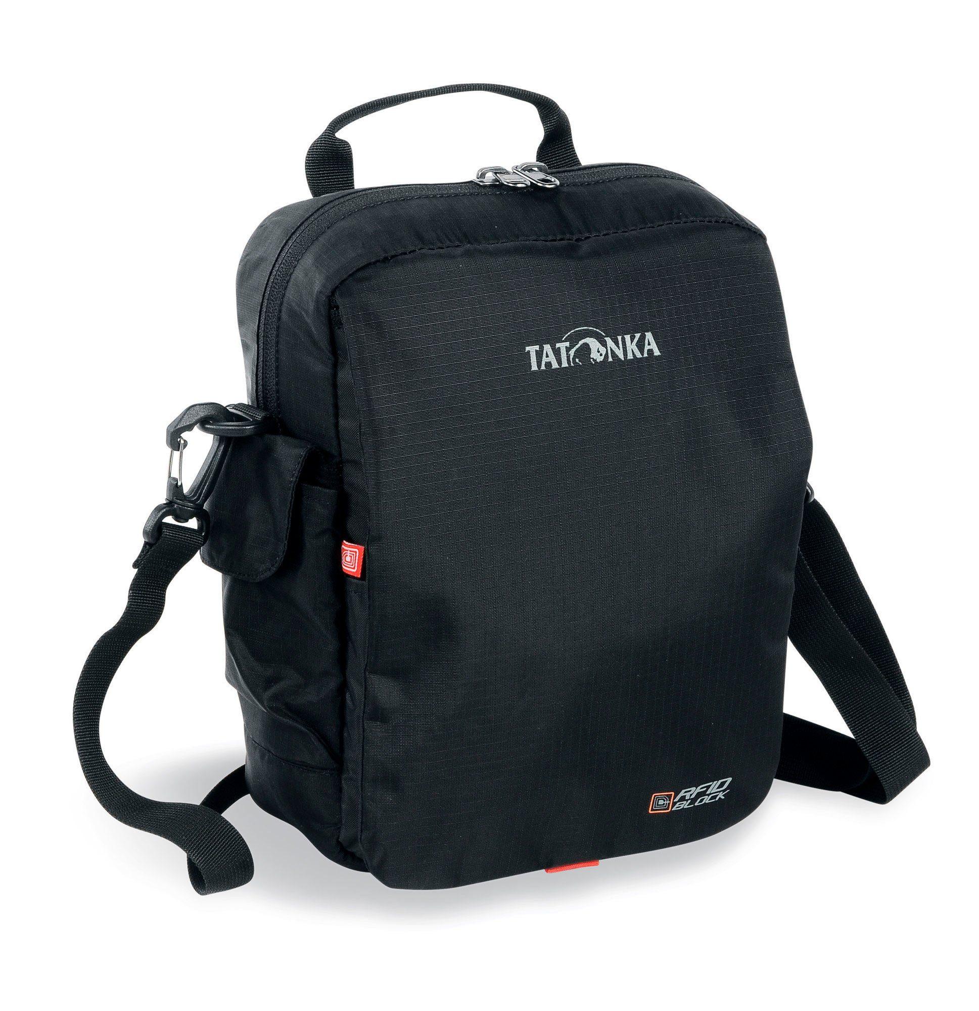 TATONKA® Sport- und Freizeittasche »Check In XL Shoulder Bag RFID B«