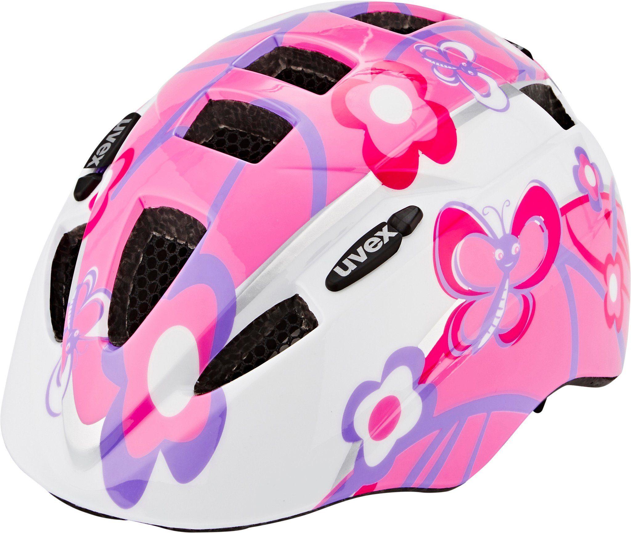 Uvex Fahrradhelm »kid 2 Helmet«