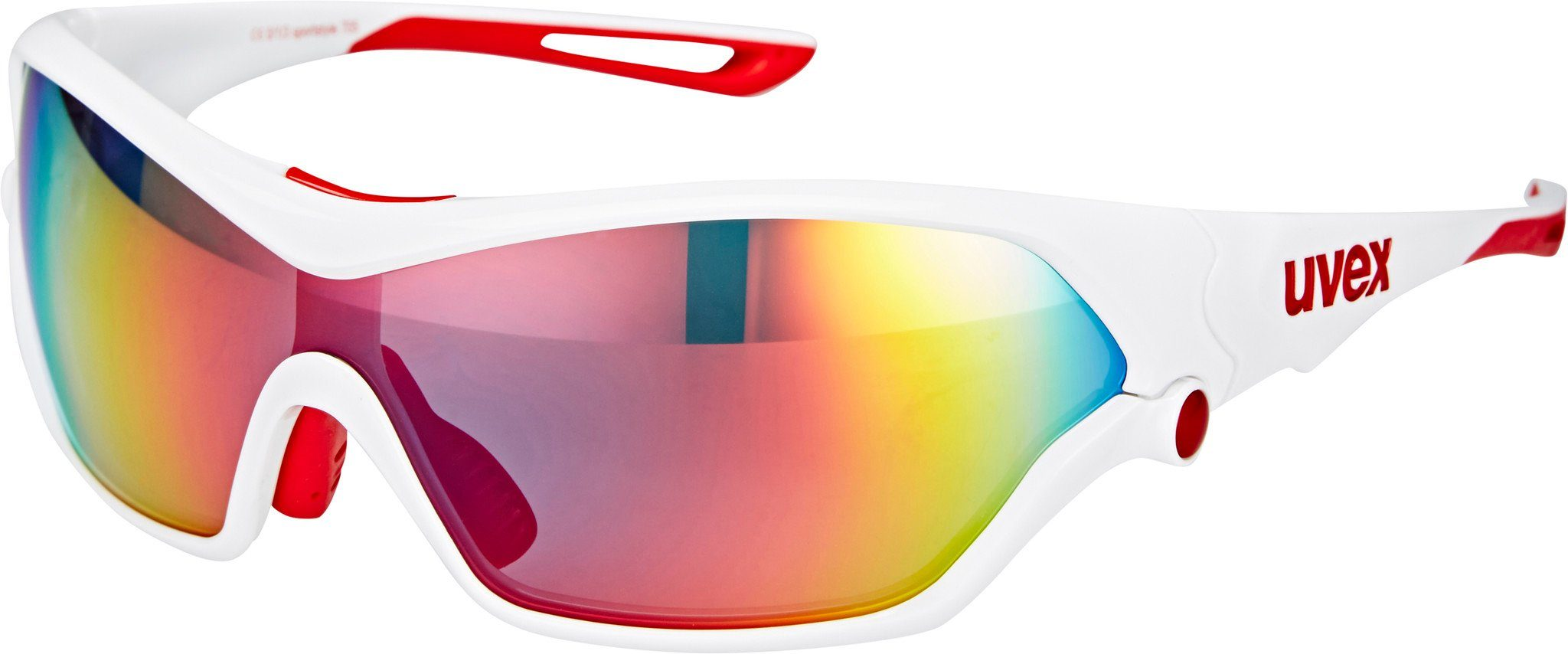 Uvex Radsportbrille »sportstyle 705 Glasses«