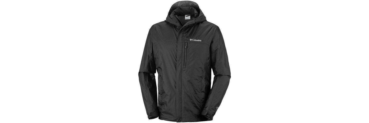 Steckdose Truhe Erhalten Günstig Online Kaufen Columbia Outdoorjacke Pouring Adventure II Jacket Men YTnVXE