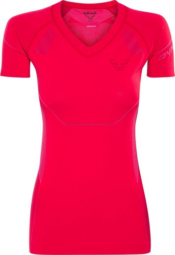 Dynafit T-shirt Alpine Seamless S/s Tee Women
