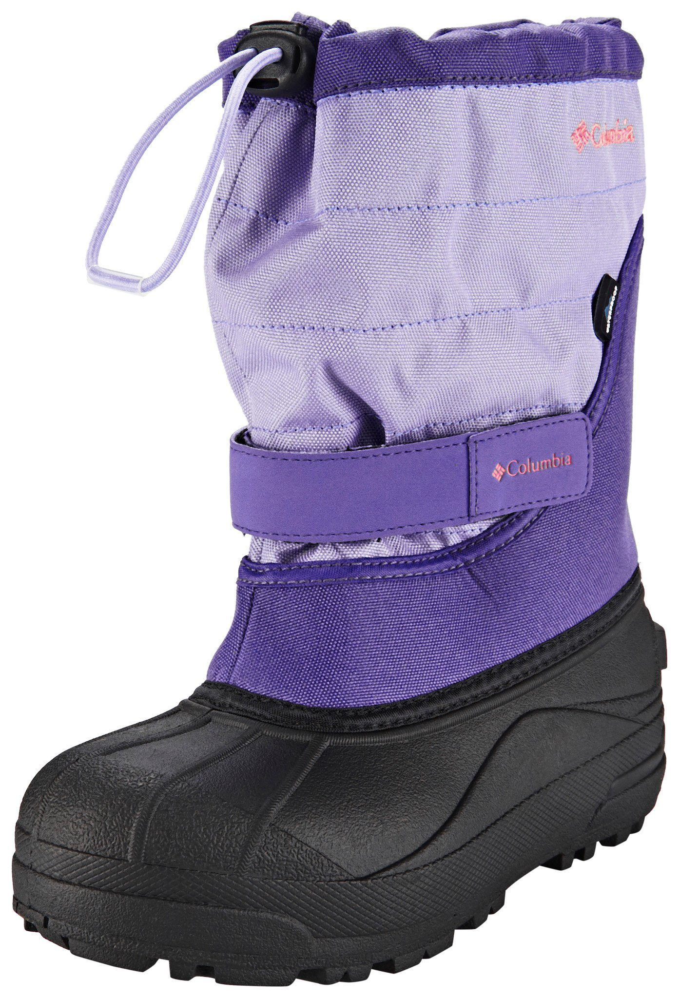 Columbia Stiefel »Powderbug Plus II Boots Youth«