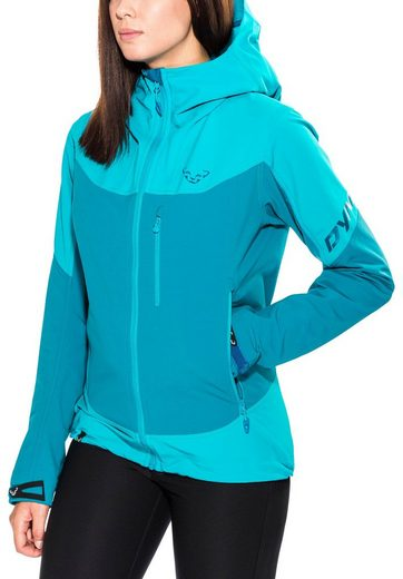 Dynafit Outdoorjacke Mercury 2 Dynastretch Jacket Women