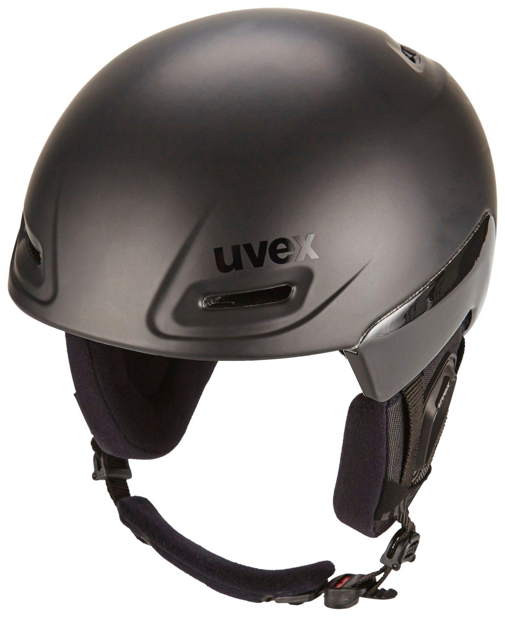 Uvex Ski - / Snowboardhelm »jimm octo+ Helmet«