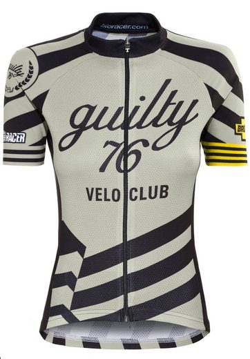 guilty 76 racing T-Shirt Velo Club Pro Race Jersey Women