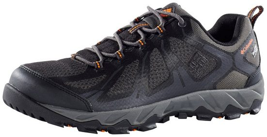 Columbia Kletterschuh Peakfreak XCRSN II XCEL Low OutDry Shoes Men