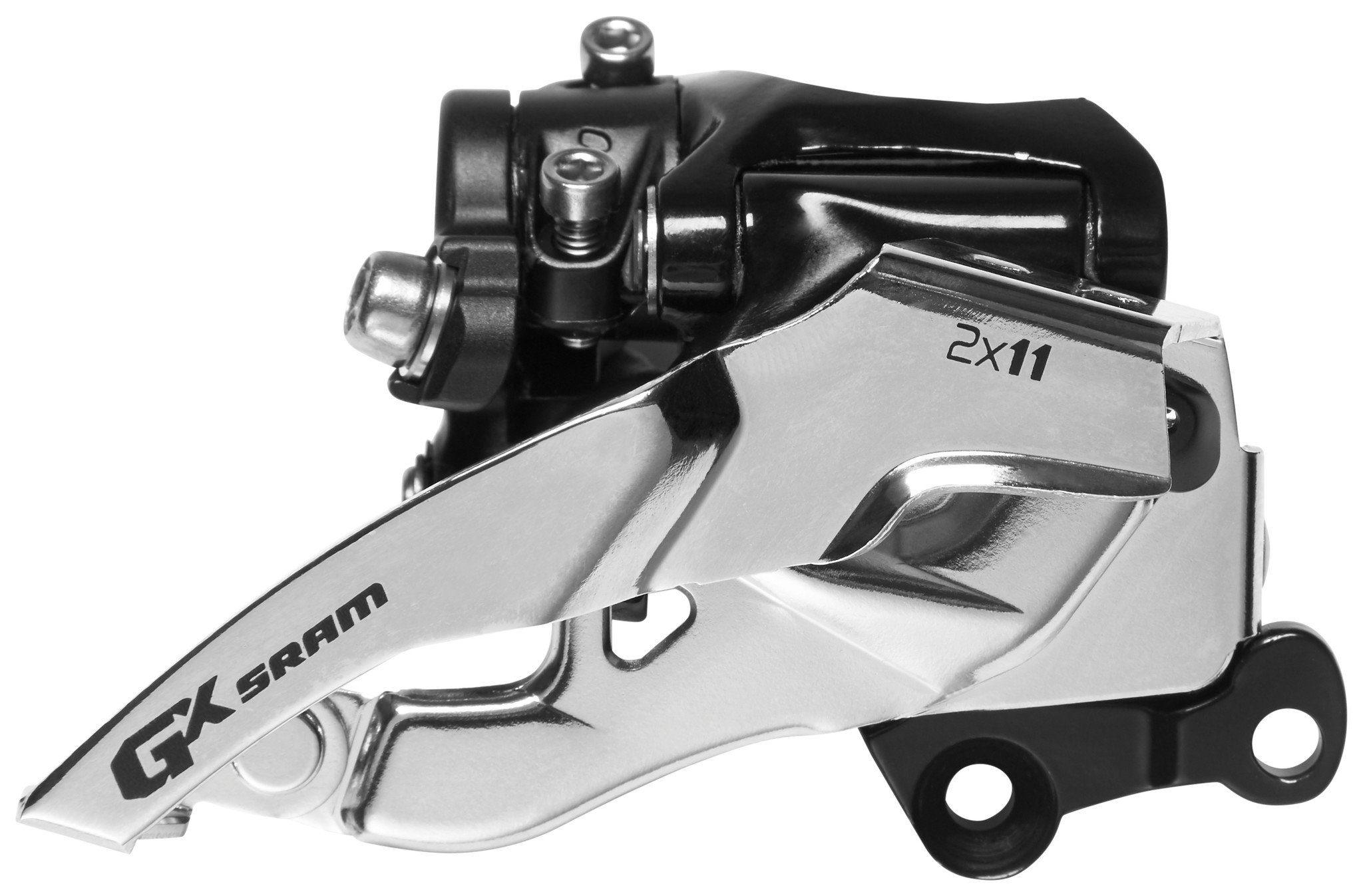 SRAM Schaltung »GX Umwerfer 2x11-fach Low Direct Mount Top Pull«