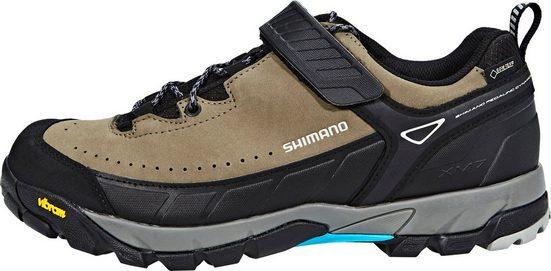 Shimano Fahrradschuhe SH-XM7 Schuhe Unisex