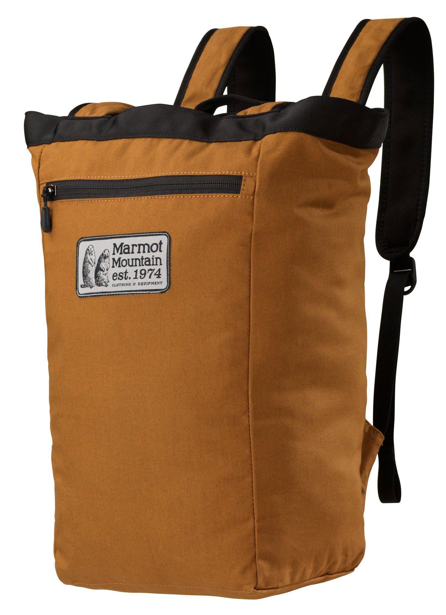 Marmot Sport- und Freizeittasche »Urban Hauler Med Canvas Daypack 28l«