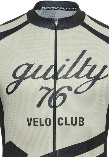 guilty 76 racing T-Shirt Velo Club Pro Race Jersey Men