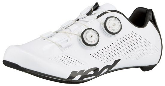Red Cycling Products Fahrradschuhe PRO Road I Carbon Unisex Rennrad Schuhe