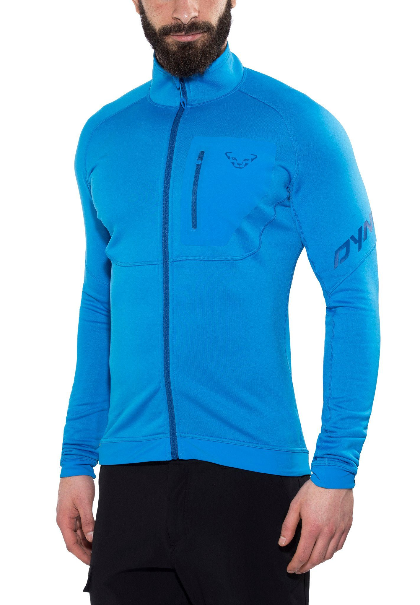 Dynafit Outdoorjacke »Thermal Layer 4 Jacket Men«