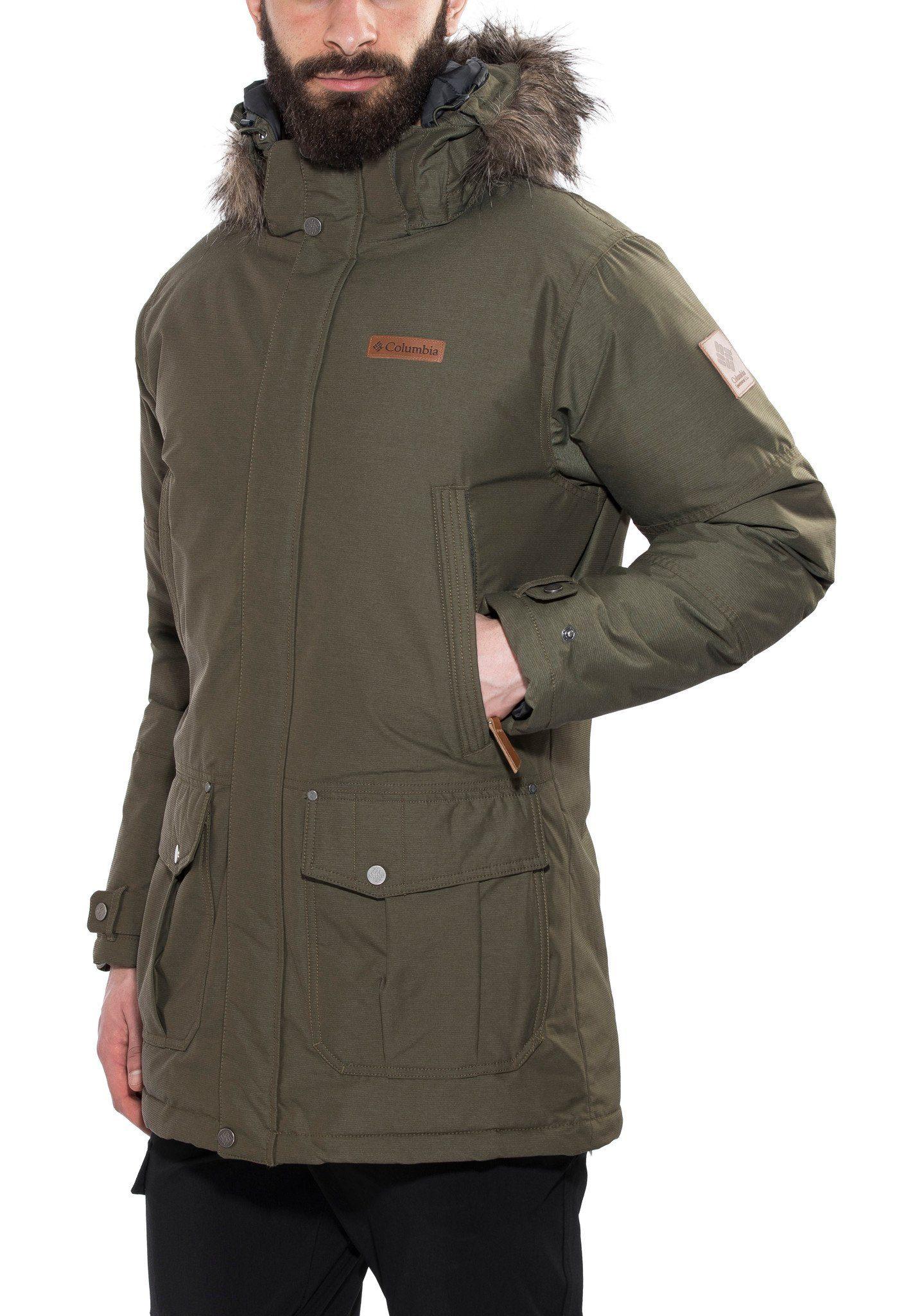 Columbia Outdoorjacke »Timberline Ridge Jacket Men«