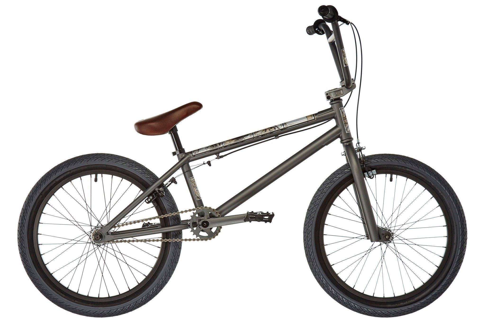 Stereo Bikes Fahrrad »Woofer«